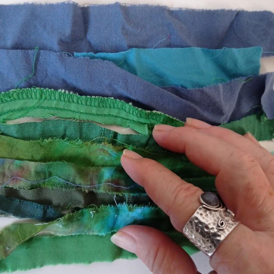 Using seam edges