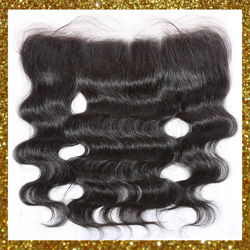 Qween Lace Frontal