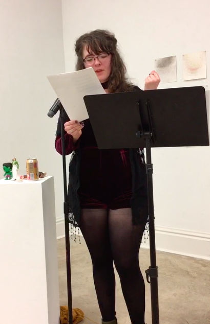 MFA Reading Series 2017