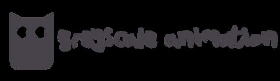 greyscale logo