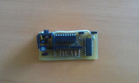 Optoelectronic PCBA