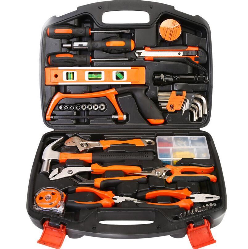 Work Tools & Equipments