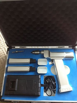Electric Drill Assembly by AGS-TECH Inc.