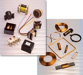 Custom Electrical & Electronic Products Manufacturing - Solenoids and Electromagnetic Device Assemblies