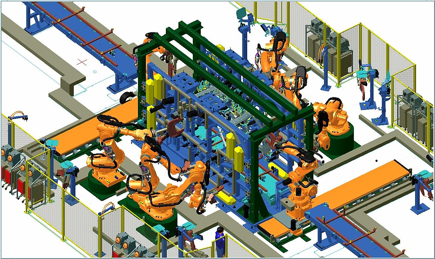 Systems Simulation & Simulation Modeling