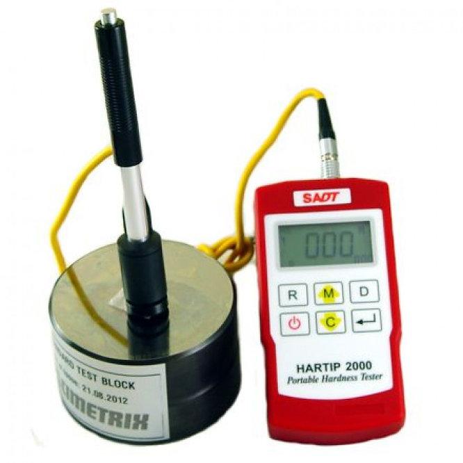 metrology test equipment