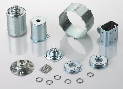 Custom Manufactured Parts & Assemblies and Products