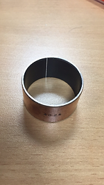 Precision Machined DU Bearing