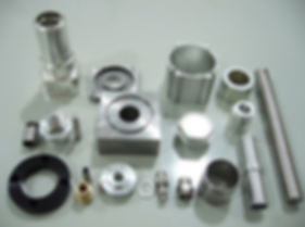 Custom Manufactured Parts & Assemblies and Products by CNC