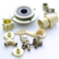 Pneumatic Hydraulic and Vacuum Components Machining - AGS-TECH