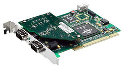 PCI communication interface card  CANopen  industrial VAN-PCIH