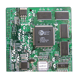 Custom Electrical & Electronic Products Manufacturing - PCB and PCBA Assemblies