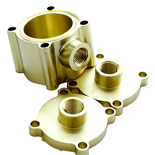 Precision Machined and Assembled Components for Sealing Applications - AGS-TECH Inc