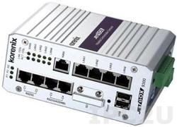 Korenix Industrial Networking Server