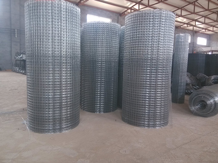 Wire mesh AGS-Industrial