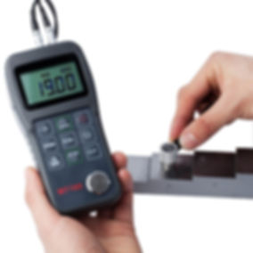 Vibration Meters & Tachometers