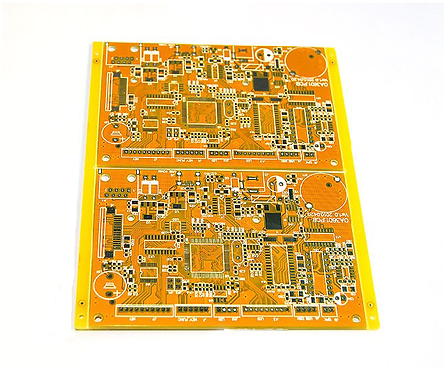 PCB Prototyping for Solar Project