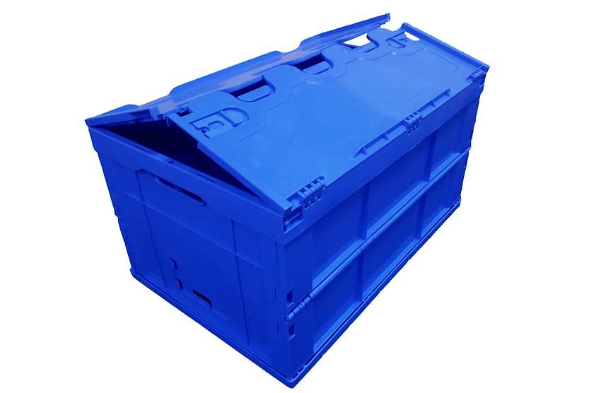 Plastic Storage Container AGS-Industrial