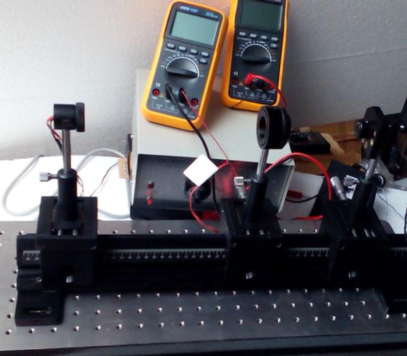 Optoelectronics Design & Development & Engineering