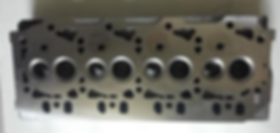Cylinder Head by AGS-TECH Inc.