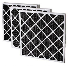 filters, filtration, HEPA, activated carbon