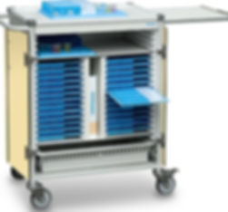 Medical Storage and Transport Equipment