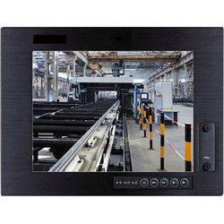Touch Panel PC from DFI-ITOX