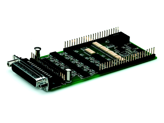 Multichannel Digital Output Modules