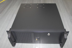 Industrial Server Case - AGS Industrial Computers