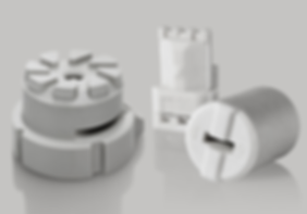 Custom Manufactured Parts & Assemblies and Products from Engineering Ceramics