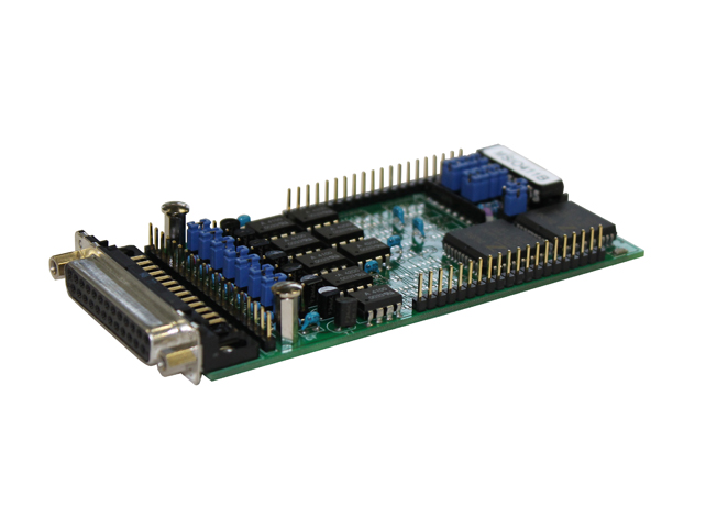 2 Port Serial Interface Module