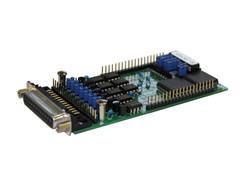 2 Port Serial Interface Module