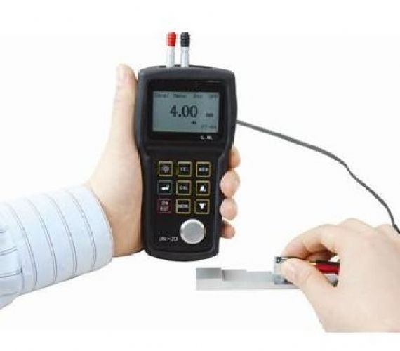 Thickness & Flaw Gauges and Flaw Detectors