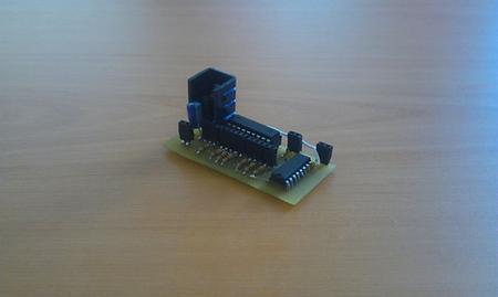 Custom PCB assemblies by AGS-TECH