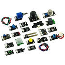 Sensors Actuators Transducers Transmitte