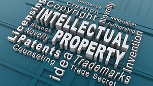 Protection of Intellectual Property AGS-Engineering