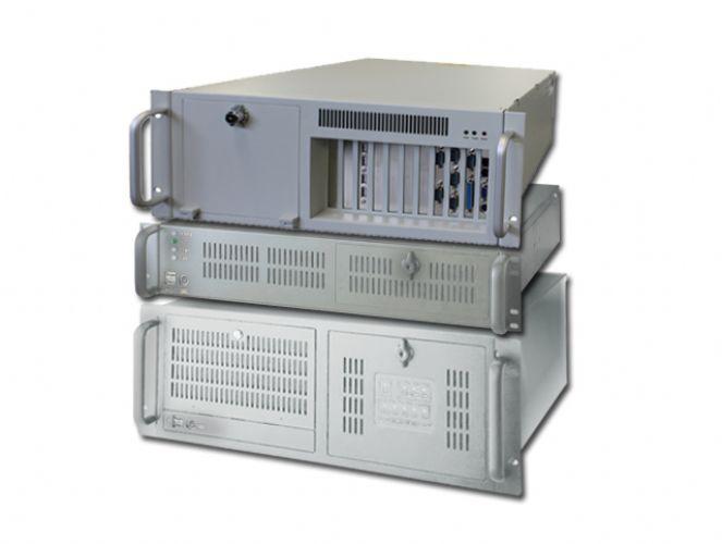 Janz Tec Industrial PC