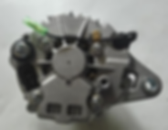 Alternator Assembly by AGS-TECH Inc.