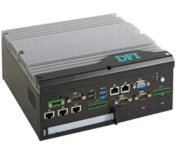 Embedded System from DFI-ITOX