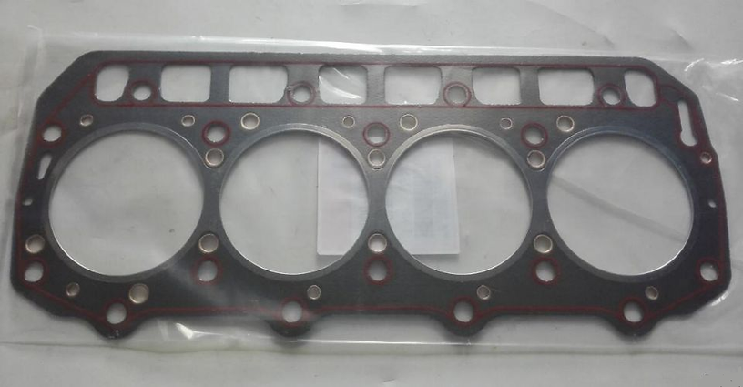 Fabrication of Head Gasket by AGS-TECH Inc.