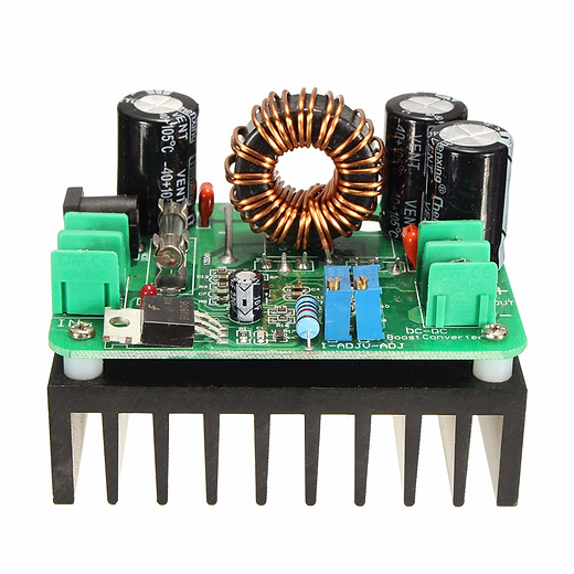Power Electronics Design & Development & Engineering