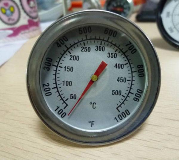 Temperature Gauge AGS-Industrial