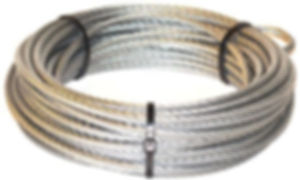 Ropes, Chains, Belts, Cables