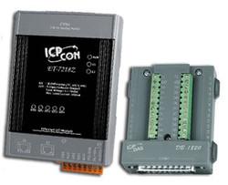 ICP DAS ET-7218Z Ethernet Data Acquisition IO Module