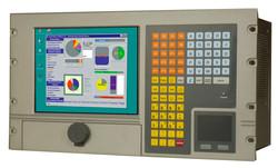 Industrial Computer Workstation
