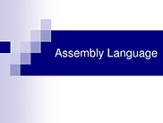 Assembly Programming Language AGS-Engineering.png