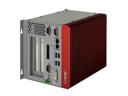 Janz Tec Embedded PC emPC-CX5