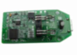 We manufacture printed circuit board assemblies
