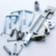 Precision Assemblies from Hinges Springs Screws and Other Components - AGS-TECH Inc