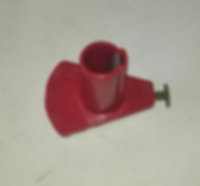 Welded Metal Parts Assembly by AGS-TECH Inc.